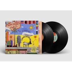 Vinyl Paul McCartney - Egypt Station, Capitol, 2018, 2LP, 140g