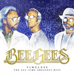 Vinyl Bee Gees - Timeless: The All-Time Greatest Hits, Universal, 2018, 2LP, 180g, HQ