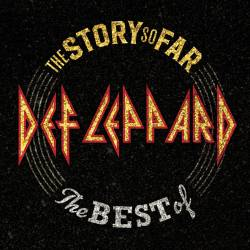 Vinyl Def Leppard - Story So Far - the Best of, Virgin, 2018, 3LP