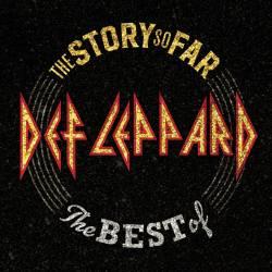 Vinyl Def Leppard - Story So Far - the Best of, Virgin, 2018, 3LP