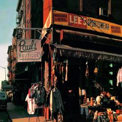 Vinyl Beastie Boys - Paul's Boutique, Capitol, 2018, 20th Anniversary Edition