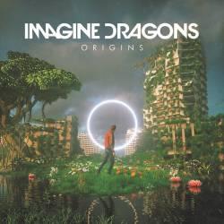 Vinyl Imagine Dragons - Origins, Universal, 2018, 2LP, Gatefold