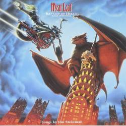 Vinyl Meat Loaf - Bat out of Hell II / Back into Hell, Virgin, 2019, 2LP