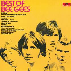 Vinyl Bee Gees - Best of, Capitol, 2020, 180g