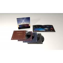 Vinyl Eagles – Live from the Forum MMXVIII, Rhino, 2020, 4LP, Box set