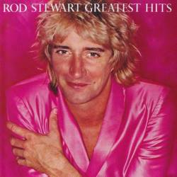 Vinyl Rod Stewart - Greatest Hits Vol. 1, Rhino, 2018