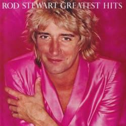 Vinyl Rod Stewart - Greatest Hits Vol. 1, Rhino, 2018