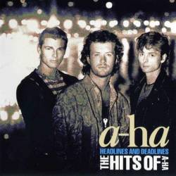 Vinyl A-HA - Headlines & Deadlines, Rhino, 2018
