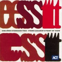 Vinyl Esbjorn Svensson Trio - From Gagarin's Point Of View, Act, 2018, 2LP, 180g