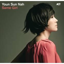 Vinyl Youn Sun Nah - Same Girl, Act, 2014