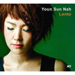 Vinyl Youn Sun Nah - Lento, Act, 2018