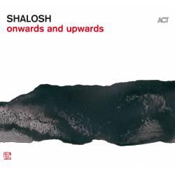 Vinyl Shalosh – Onwards and Upwards, ACT, 2019, 180g