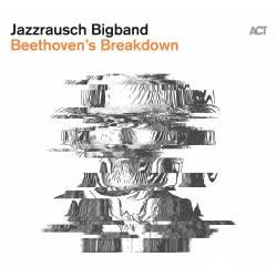 Vinyl Jazzrausch Bigband – Beethoven's Breakdown, ACT, 2020, 180g