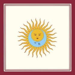Vinyl King Crimson – Larks Tongues In Aspic (Steven Wilson & Robert Fripp remix), Panegyric, 2020, Remastrované