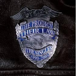 Vinyl Prodigy – Their Law Singles 1990 – 2005, XL Recordings, 2014, 2LP, Strieborný vinyl