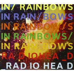 Vinyl Radiohead - In Rainbows, XL Recordings, 2007