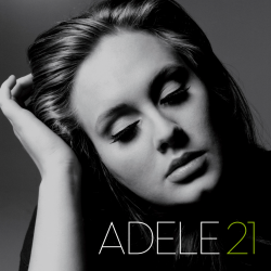 Vinyl Adele - 21, XL Recordings, 2011