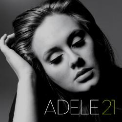 Vinyl Adele - 21, XL Recordings, 2011