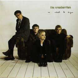 Vinyl Cranberries - No Need To Argue, Plain Recordings, 2018, 180g, HQ, Limited Edition, Coloured White Vinyl