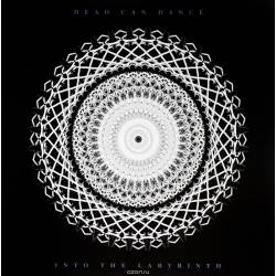 Vinyl Dead Can Dance - Into The Labyrinth, 4AD, 2016, 2LP, 1993 Album Reissue