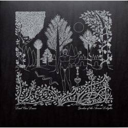Vinyl Dead Can Dance – Garden of the Arcane Delights + Peel Sessions, 4AD, 2016, 2LP