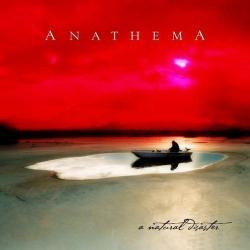 Vinyl/CD Anathema - Natural Disaster, 2015, 2LP