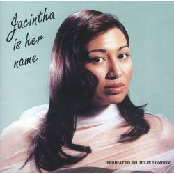 Vinyl Jacintha – Jacintha Is Her Name, Groove Note, 1990, 2LP, 180g, HQ, 45RPM