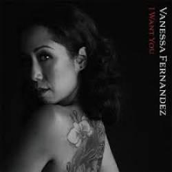 SACD Vanessa Fernandez - I Want You, Groove Note, 2019
