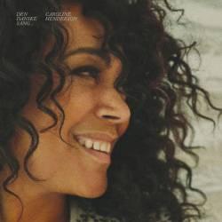 Vinyl Caroline Handerson - Den Danske Sang, In-Akustik, 2020