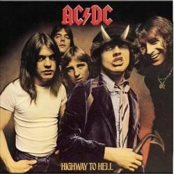 Vinyl AC/DC - Highway To Hell, Epic, 2017, USA vydanie
