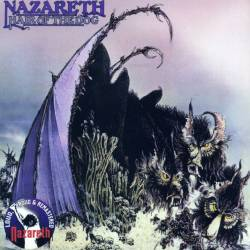 Vinyl Nazareth – Hair of the Dog, Salvo, 2019, Limited Edition, Coloured Purple Vinyl