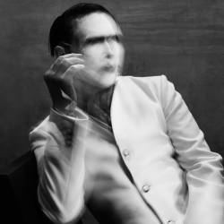 Vinyl Marilyn Manson - Pale Emperor, Cooking Vinyl, 2015, 2LP, 180g, Gatefold, Deluxe Edition