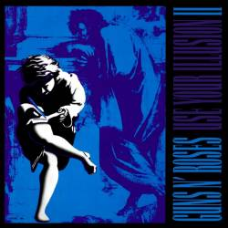Vinyl Guns N' Roses - Use Your Illusion 2, Geffen, 2008, 2LP, 180g, Download