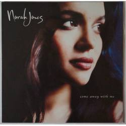 Vinyl Norah Jones - Come Away With Me, EMI, 2004, Limited Edition