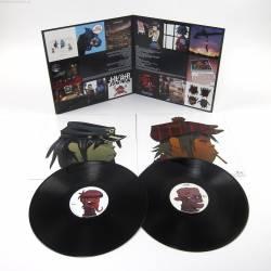 Vinyl Gorillaz - Demon Days, Parlophone, 2018, 2LP