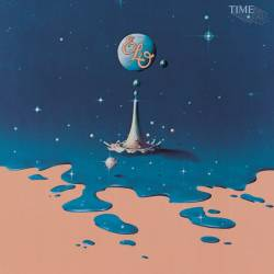 Vinyl Electric Light Orchestra - Time, Legacy, 2016