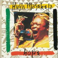 Vinyl Hugh Masakela - Hope, Analogue Productions, 2018, 2LP, 200g, HQ, USA