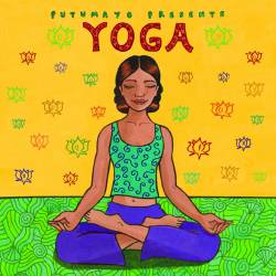 CD Yoga, Putumayo World Music, 2015
