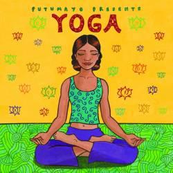 CD Yoga, Putumayo World Music, 2015