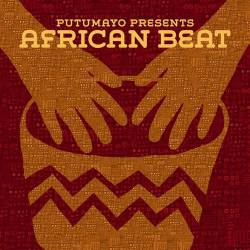 CD African Beat, Putumayo World Music, 2016