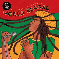 CD World Reggae, Putumayo World Music, 2015