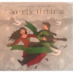CD Acoustic Christmas, Putumayo World Music, 2015