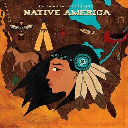 CD Native American, Putumayo World Music, 2015