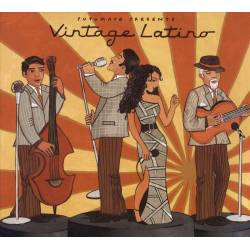Vinyl Vintage Latino, Potumayo World Music, 2016