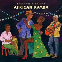 CD African Rumba, Putumayo World Music, 2016