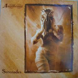 Vinyl Anathema - Serenades, Peaceville, 2013, HQ