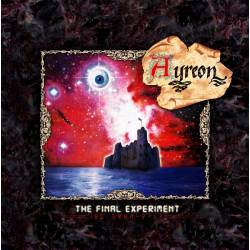 Vinyl Ayreon – Final Experiment, Music Theories Recordings, 2016, 2LP, 180g, HQ
