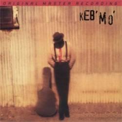 Vinyl Keb'Mo' - Keb'Mo', MoFi, 1990, USA vydanie