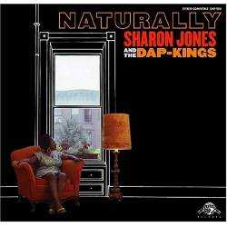 Vinyl Sharon Jones & The Dap-Kings - Naturally, Daptone, 2013