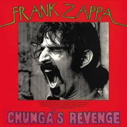 Vinyl Frank Zappa - Chunga's Revenge, Universal, 2018